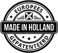 Europees patent HandyFerro - Made in Holland